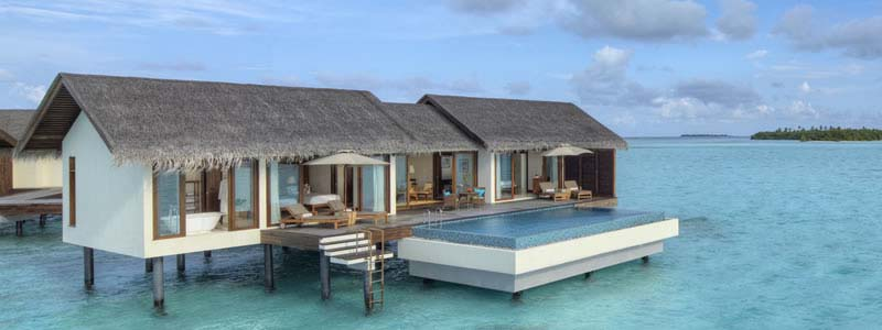 Luxury Travel Page banner image